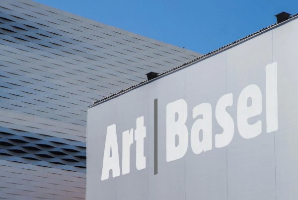 Art Basel Linda Bajare